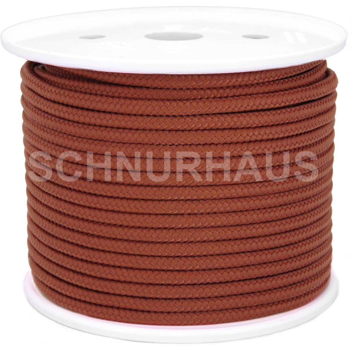 PP hellbraun 7419 ( light brown ) Seil Schnur