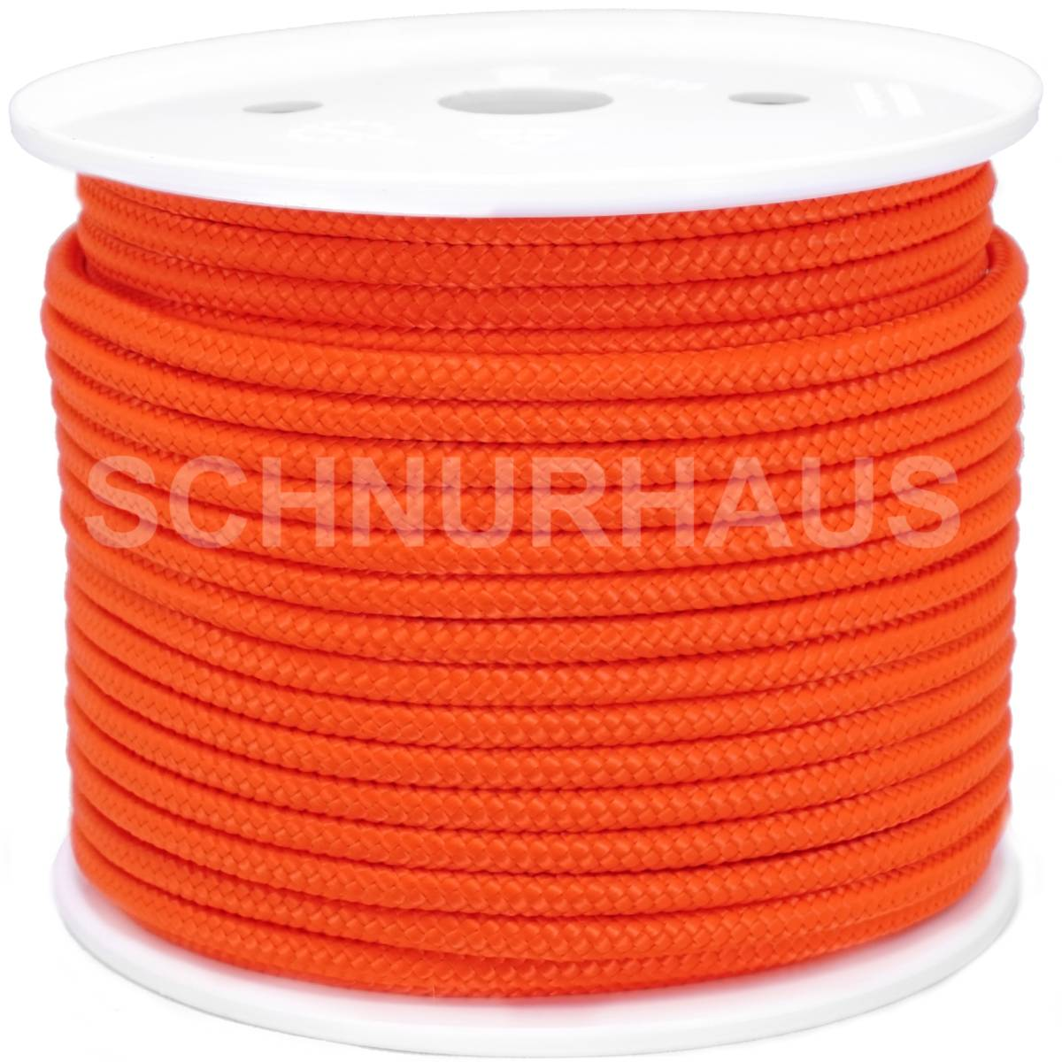 PP orange 1155 ( orange ) Seil Schnur